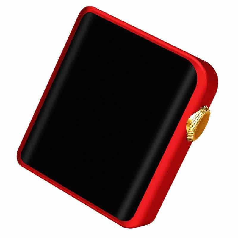 Shanling M0 Ограниченная серия высокого разрешения Bluetooth Сенсорный экран Портативный мини HIfi музыкальный плеер MP3