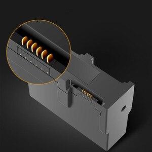 Image 2 - DJI Spark 4w1 rozdzielacz ładowarki RC inteligentny szybki wyświetlacz ładowanie Spark