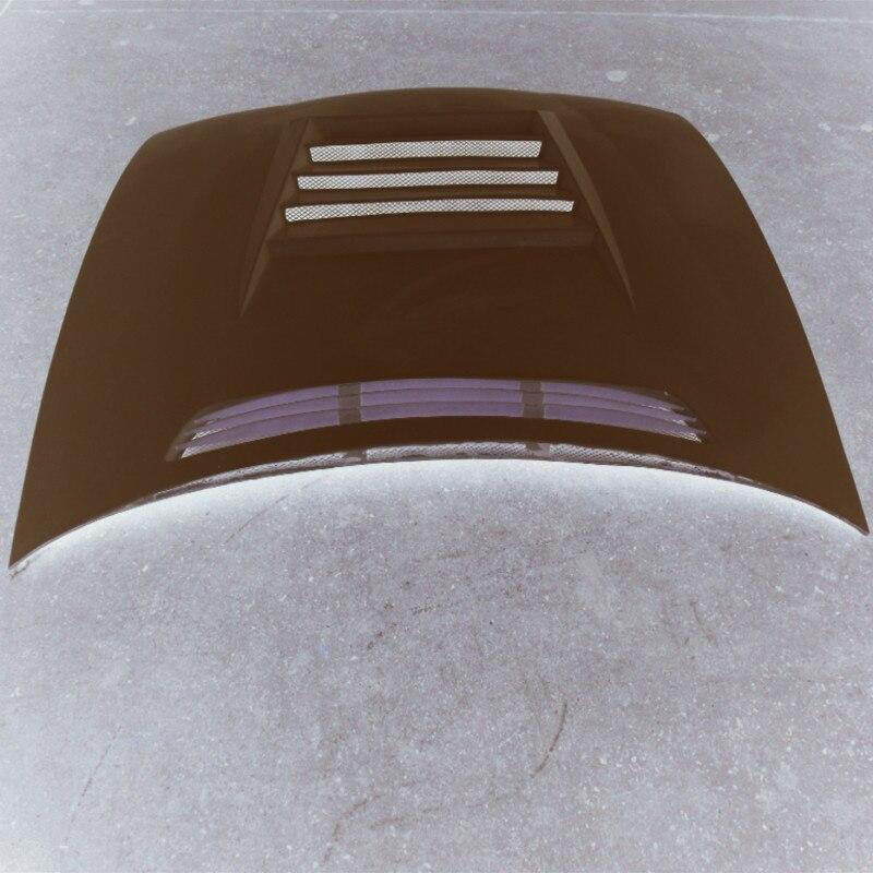 S14 Zenki (Early Model) DMAX HOOD carbon Fiber