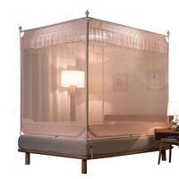 Baldachin Dekoration комната Декор комаров приготовление ко сну Adulto кровать освещенный детский Moustiquaire москитера навес Klamboe москитная сетка