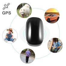 1Pcs Waterproof Mini Pet Animal GPS Tracker 15 Days Long Standby Time for IOS Android Global GPS Tracker Tracking Device New