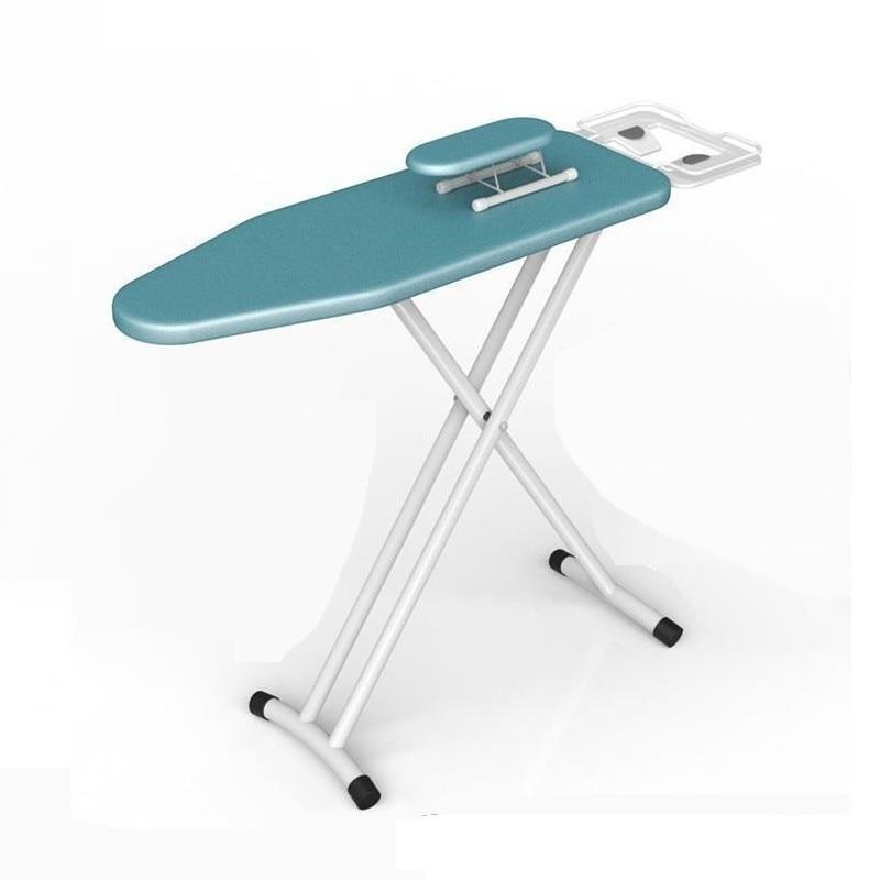 Funda Aksesuarlari Mini Tabla Planchar Folding Iron Cloth Rack Ev Aksesuar Home Accessories Plancha Cover Ironing Board Holder