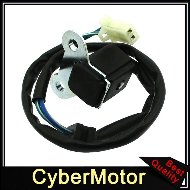 Ignition Trigger Pick Up Coil For CH125 CH150 CH250 CN250 CF250 GY6 250 Honda Chinese Scooter Moped 172MM-033000