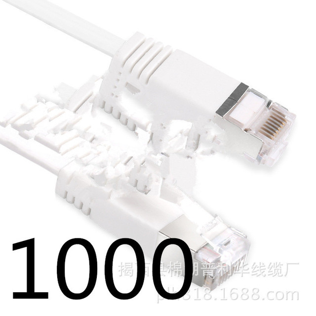Cat6 Ethernet Wiring