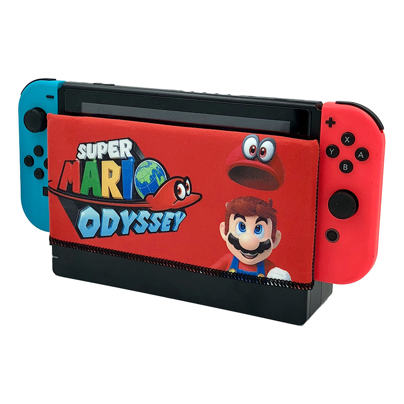 Nintend Switch Dock Cover Sleeve Dock Sock Decal Soft Suede Anti-scratch Protection Accessories for Nintendos Switch Dock Nintend Switch Dock Cover Sleeve Dock Sock Decal Soft Suede Anti-scratch Protection Accessories for Nintendos Switch Dock