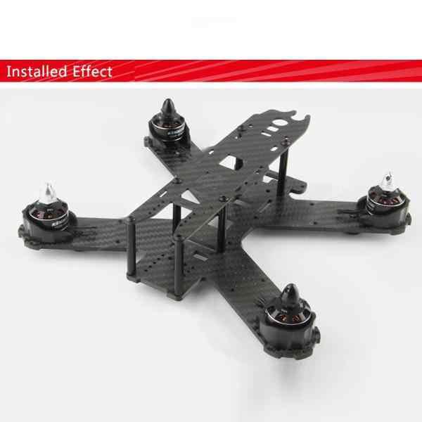 LeadingStar Universele Motor Cover Bescherming voor 22 Serie Motoren + M3 * 8 Schroef Set voor RC Drone FPV Racing