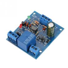 цена на 9-12VDC Level Controller Switch Module Automatic Pumping Drain Protection Control Circuit Board