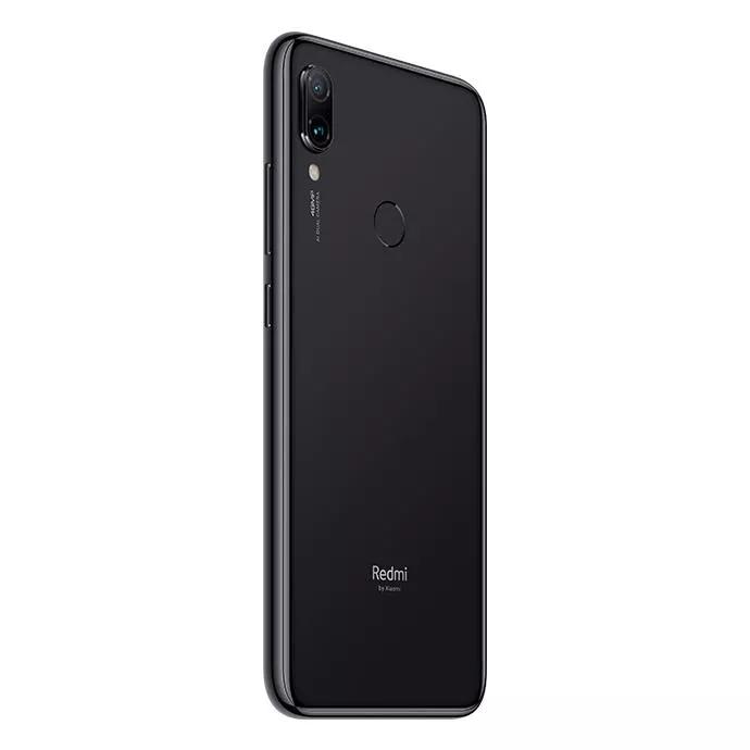 Xiaomi Redmi Note 7 Pro 6 ГБ ОЗУ 128 Гб ПЗУ Восьмиядерный процессор 48MP IMX 586 камера мобильный телефон 4000 мАч китайская версия