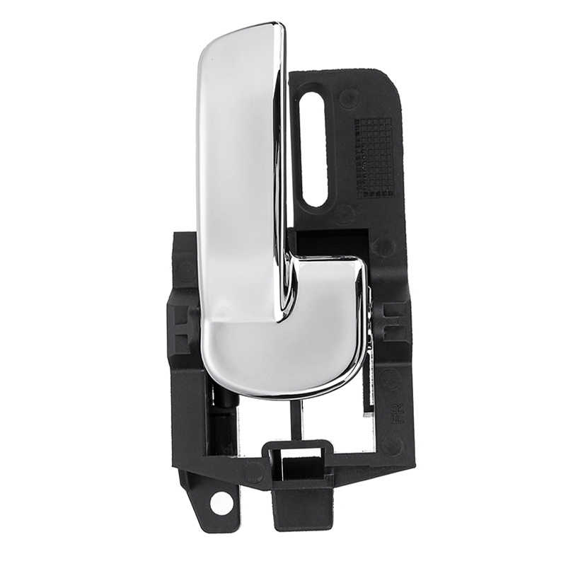 Interior Door Handle Front / Rear Right Side For NISSAN QASHQAI 07-13 80670JD00E