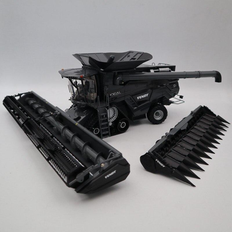 1 32 ROS Super Harvester Fendt IDEAL 9T Agromais SAMMELEDITION XI Diecast Models Toys Car Limited