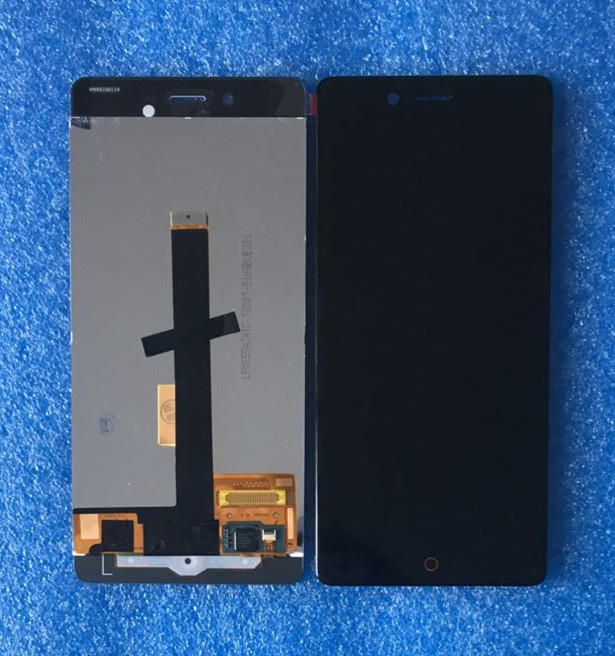 Origial For 5.5 ZTE Nubia Z11 NX531J Axisinternational LCD Screen Display+Touch Panel Digitizer For Zte Z11 NX531J Full Screen Origial For 5.5 ZTE Nubia Z11 NX531J Axisinternational LCD Screen Display+Touch Panel Digitizer For Zte Z11 NX531J Full Screen