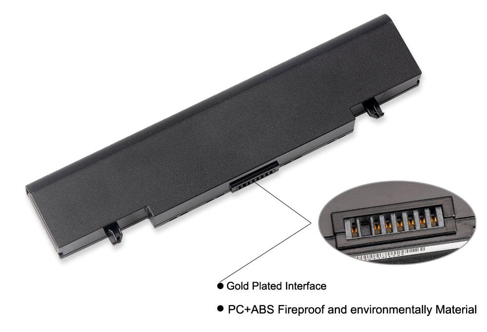 Аккумулятор для ноутбука KingSener AA-PB9NC6B - Аксессуары для ноутбуков - Фотография 4
