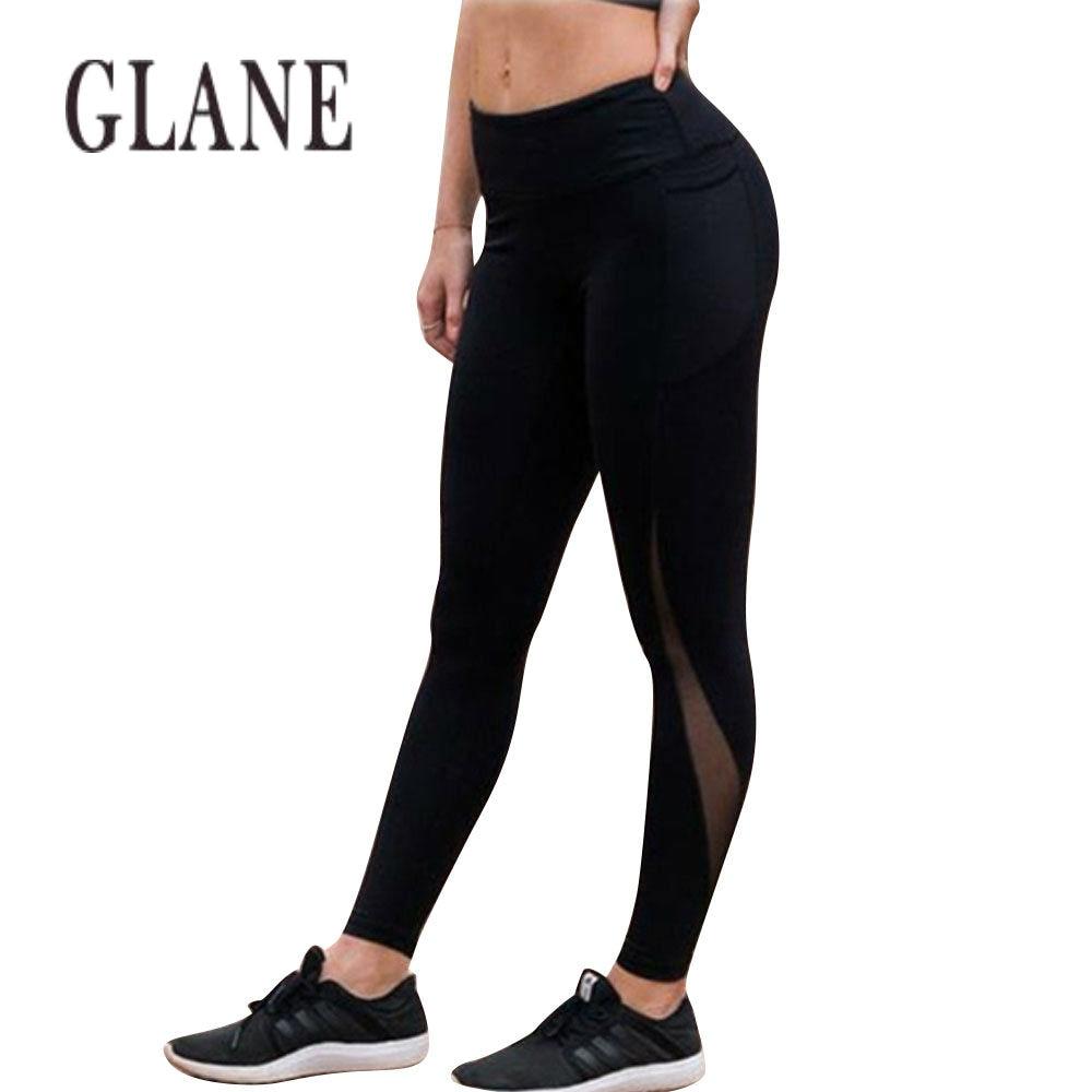Black Girls In Yoga Pants