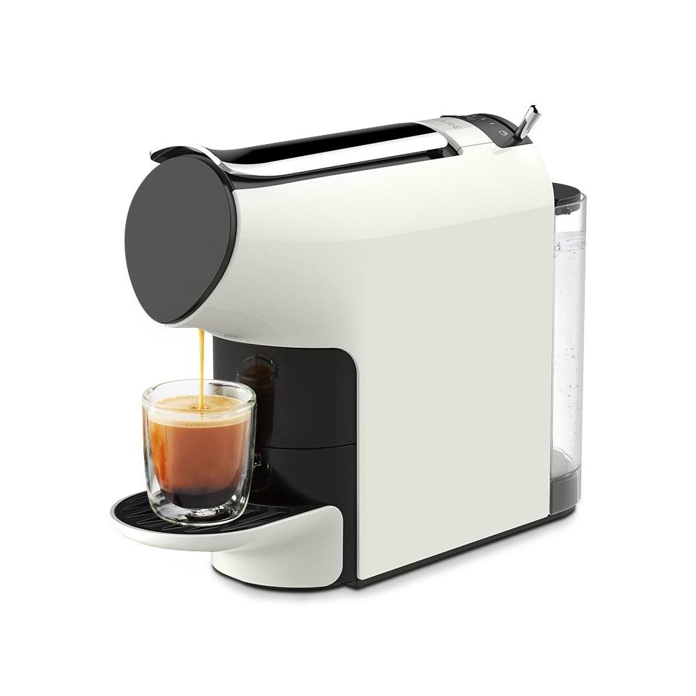 Portable Capsule Coffee Espresso Machine Household Office