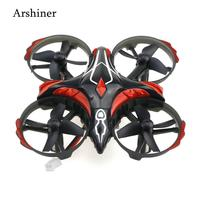 For JJRC H56 Mini Drone With Transmitter Infrared Sensor Air Pressure High Hold Mode RC Helicopter Toys For children