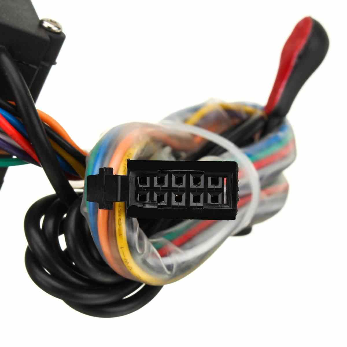 medium resolution of  car auto headlight sensor headlamp switch control module for vw t5 t5 1 transporter