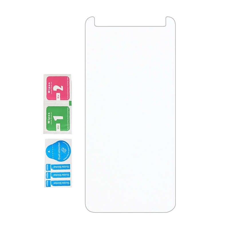 Ocolor pour UMI Umidigi A1 Pro Film de protection d'écran en verre trempé remplacement de Films en acier pour UMI Umidigi A1 Pro téléphone portable