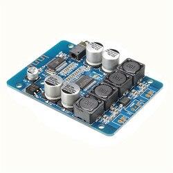 Leory tpa3118 dc 8-26 v 2*30 w estéreo bluetooth digital placa amplificador para rc brinquedos modelos para alto-falante para rc brinquedos modelos