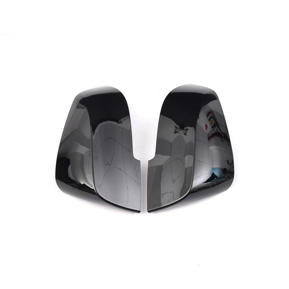 Rear View Mirror Cover For BMW X3 F25 X4 F30 F20 X5 F15 X6 F16 1 2 3 4 X Series ABS Carbon Look 2012 2017 Side Mirror Cover