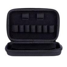 5Ml 10Ml Essential Oil Bottle Package Eva Essential Oil Storage Bag Hard Shell Shockproof Perfume Storage Box