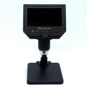 Image 3 - 600X Magnification 3.6MP USB Digital Electronic Microscope Precision Repair Portable 8 LED VGA Industry Microscope