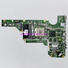 Echtes 680569 001 680569 601 DA0R33MB6E0 w 7670/1G Grafik Laptop Motherboard Mainboard für HP G4 g6 G6T Serie NoteBook PC