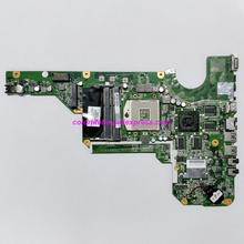 Genuine 680569-001 680569-601 DA0R33MB6E0 w 7670/1G Graphics Laptop Motherboard Mainboard for HP G4 G6 G6T Series NoteBook PC free shipping 683030 001 r53 da0r53mb6e0 rev e laptop motherboard for hp pavilion g6 g4 notebook pc video chip 7670 1g