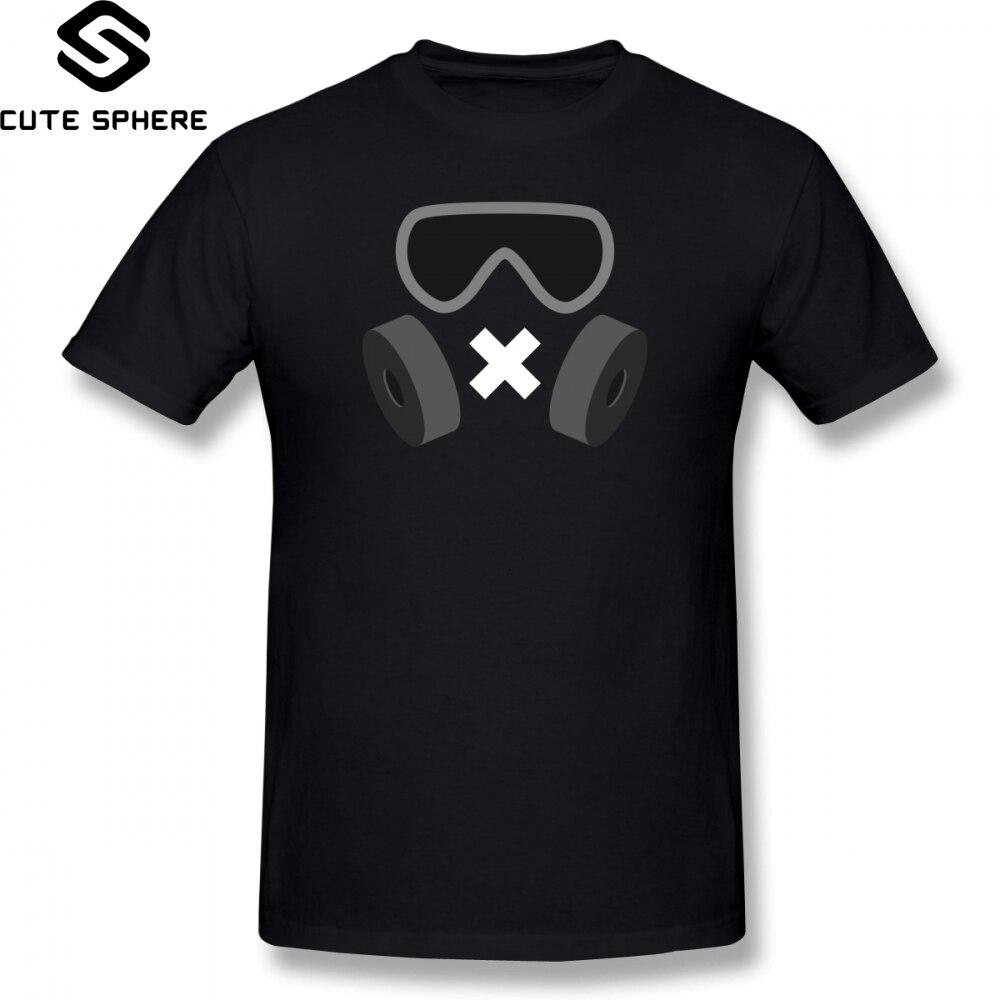 Camiseta 100 por cento de algodão 6xl camiseta do arco-íris seis t camisa mute gráfico de manga curta divertido básico homem tshirt