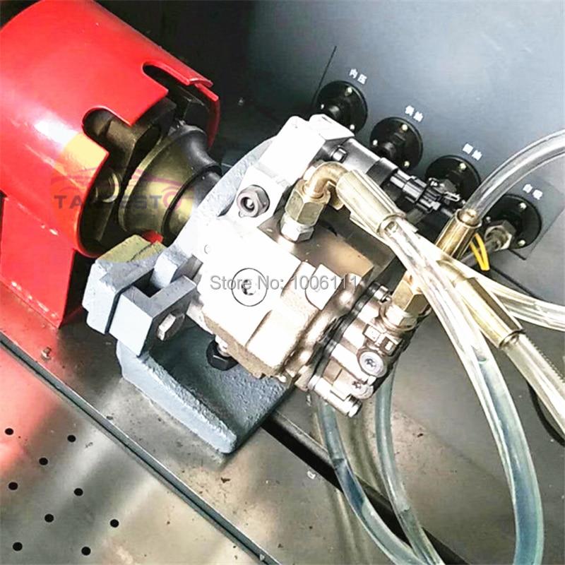 AM-CRS708 инжектор топливной системы и испытательный стенд насоса для BOSCH DENSO DELPHI SIMENS, с пьезо инжектор/HEUI функция тестирования