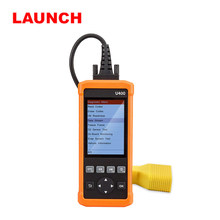 2018 LAUNCH X431 U400 OBD2 Automotive Scanner EPB Oil Lamp Reset OBD Code Reader obdii Diagnostic Tool Car Scanner good as golo(China)