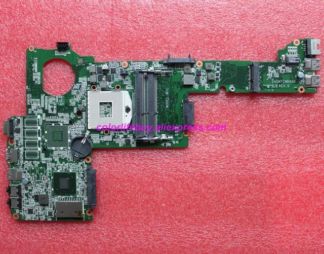 Genuine A000239460 DA0MTCMB8G0 HM76 Laptop Motherboard Mainboard for Toshiba C40 C40 A C45 C45 A Series Notebook PC
