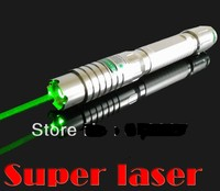 Burning Lazer Pointers for Sale 532nm 1000000m Green Laser Pointer Cutting Laser Pointer Wood,LIT Cigarette Box Rubber Pointer