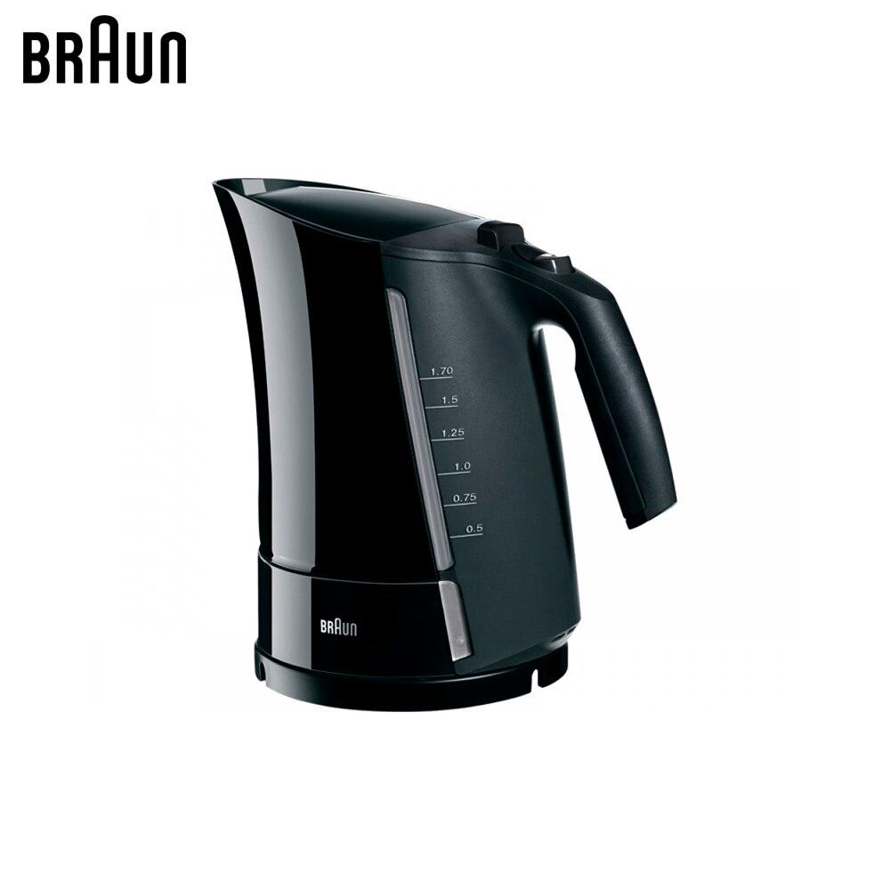цена на Electric Kettles BRAUN WK500 smart kettle teapot pot water boiler