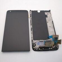ЖК-дисплей и сенсорный дигитайзер в сборе для LG G5 H850 H840 H860, запасные части для LG G5 H850 H840 H860