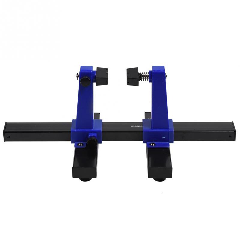 Hot SN-390 360 Degree Adjustable Holder Printed Circuit Board Holder Soldering Assembly Clamps