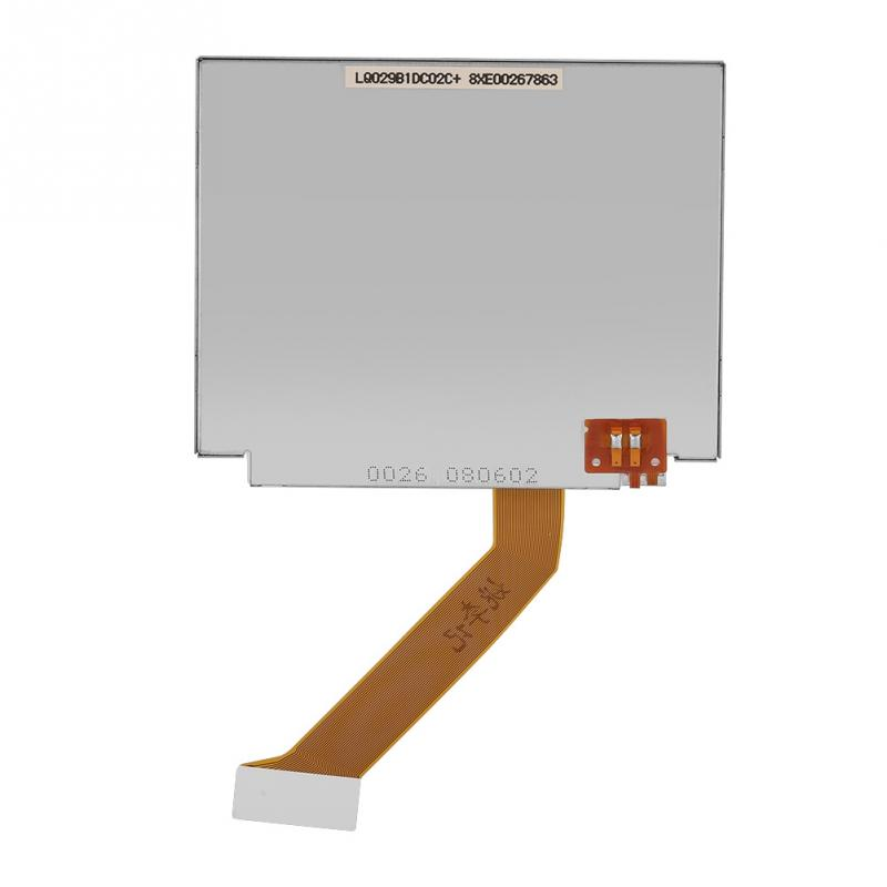Piezas de Repuesto PlayStation anfitrión retroiluminada destacar pantalla LCD para SP AGS-101 pantallas LCD de alta calidad 2019 Venta caliente nuevo - 6