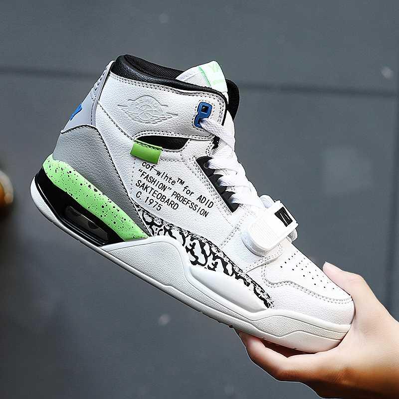 abde32049f5 ... 2019 New Men's basketball shoes zapatillas hombre deportiva Breathable sneakers  men air sports shoes outdoor jordan ...