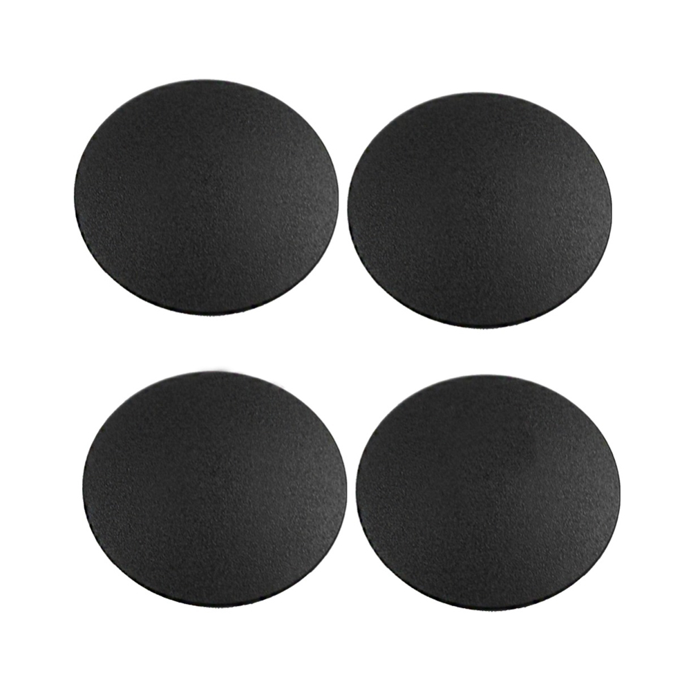 "4Pcs Rubber Foot Feet Pad Unibody Bottom Case For Mac Book Pro 13"" 15"" 17"" 3"