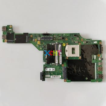 цена на for Lenovo Thinkpad T440P FRU : 00HM971 VILT2 NM-A131 Laptop Motherboard Mainboard Tested Laptop Motherboard Mainboard Tested