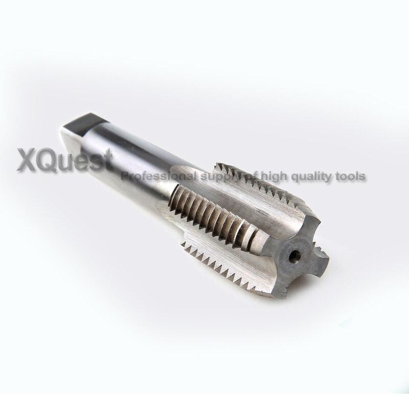 XQuest HSS mano grifo M22 M23 M24 M25 M26 M27 M28 M29 M30 M32 M33 métrica bien corte de hilo de grifos m34 M35 X4 X3 X2.5 X2 X1.5 X1