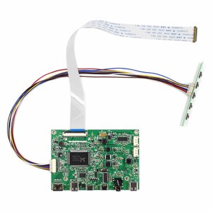 Image 1 - HDMI Type C Control Board Work for 30Pin 1920x1080 EDP LCD  N116HSE EA1/EA2/EJ1/EB1  N133HSE EA1/EA3/EB1 /EB3 B140HAN01.0/1/2/3