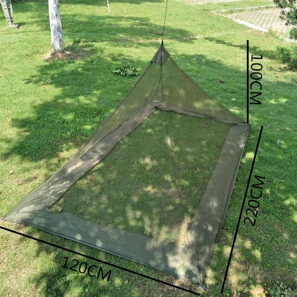 Summer Outdoor Mosquito Net Camping Tent for Adults Children Protector Insect Fly Mosquito Bed Tent Travel Camping 220X120X100cm - AliExpress - 11.11_Double 11_Singles Day - 웹