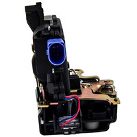 Rear Left Lock Actuator for VW Caddy III 2004 2010 for Seat Cordoba II 2002 2009 3B4839015AG