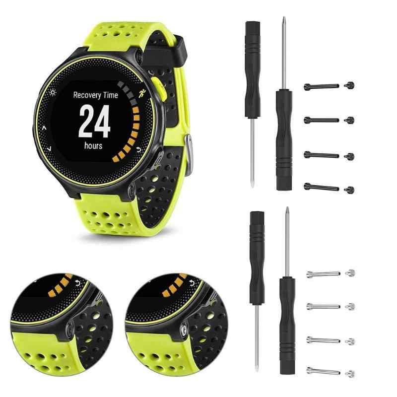 時計ツール 22 ミリメートル時計バンドストラップ耳ロッドドライバーガーミン Fenix5 フォアランナー 935 時計時計屋ツール