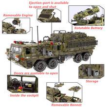 hot LegoINGlys military WW2 Heavy duty truck Transport vehicle army war mini weapon figures MOC Building Blocks bricks toys gift цена 2017