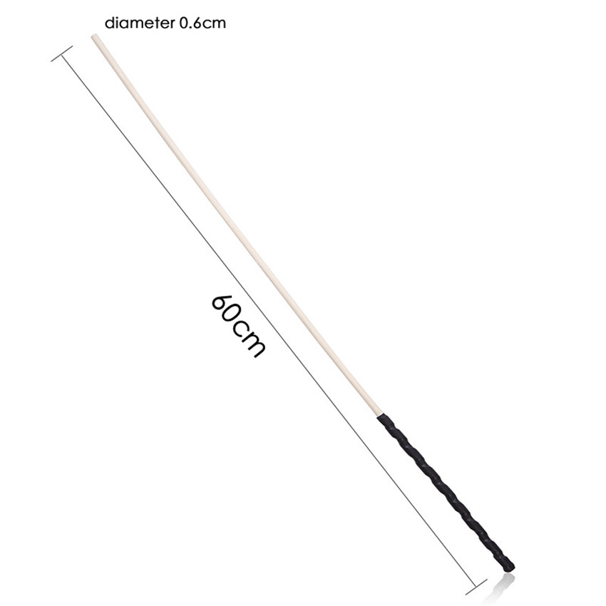 Rattan Whip Rods Spanking Paddle Sex Toys BDSM Bondage Fetish Erotic Slave Punishment For Couple Tool Adult Games Sex Products