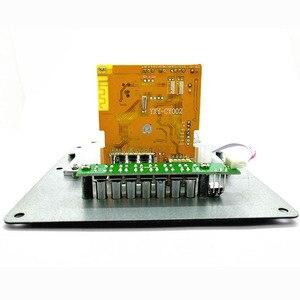 Image 5 - Claite 4.3 lcd dts placa de decodificador de vídeo de áudio sem perdas bluetooth receptor mp4/mp5 vídeo ape/wma/mp3 decodificação suporte fm
