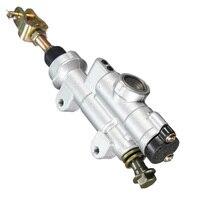 Задний тормозной насос главный цилиндр для Honda CRF250R CRF250X 2013-2004 CRF 250R