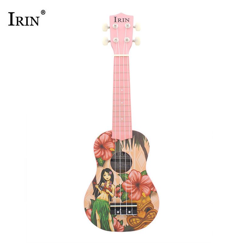 Zebra 21 Mini Sapele Dolphin Pattern Ukulele Rosewood Fingerboard 4 Strings Guitarra Guitar For Musical Instruments Beginner 2019 Latest Style Online Sale 50% Musical Instruments
