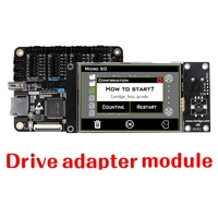 3.5Touch Screen Controller Control Board Mainboard Motherboard for LERDGE X